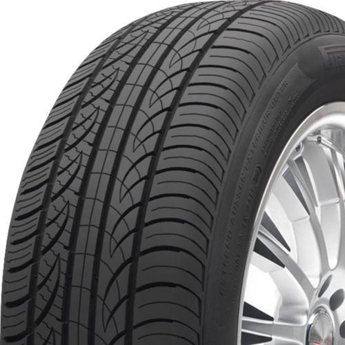 Pirelli Tires PZERO NERO M+S