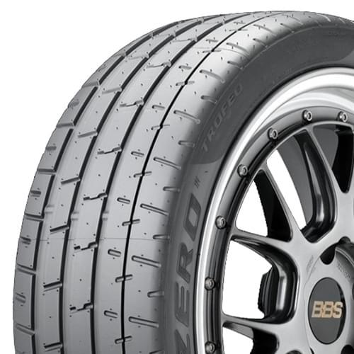Pirelli Tires PZERO RACE TROFEO