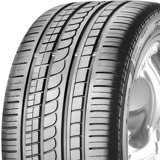 Pirelli Tires PZERO ROSSO ASIMMETRICO