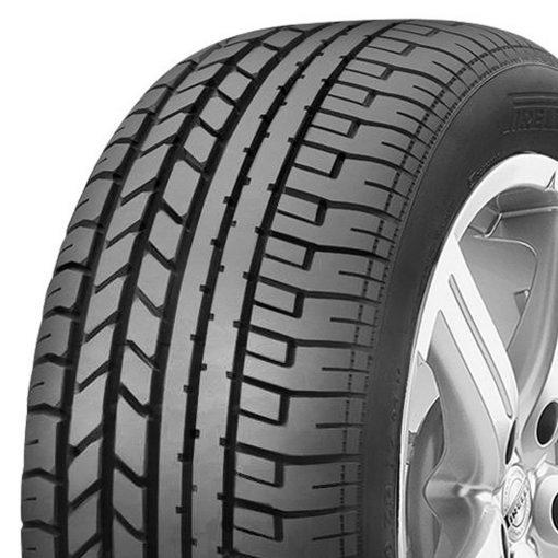 Pirelli Tires PZero System Asimmetrico