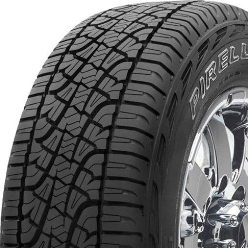 Pirelli Tires SCORPION ATR