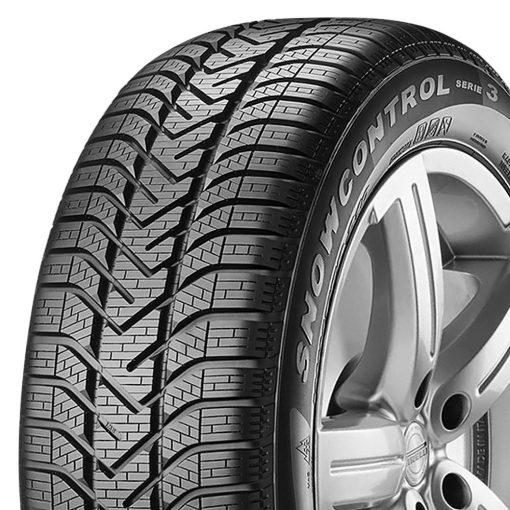 Pirelli Tires SNOWCONTROL SERIE 3 W210