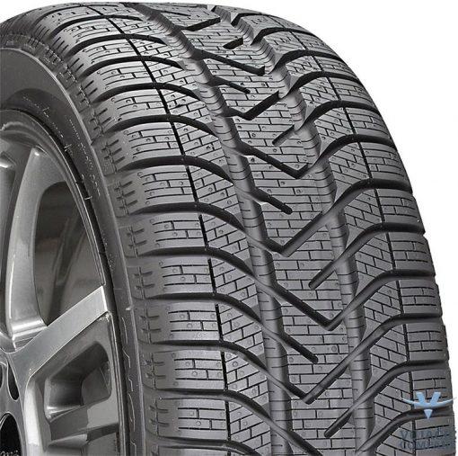Pirelli Tires W190 SNOWCONTROL SERIE 3