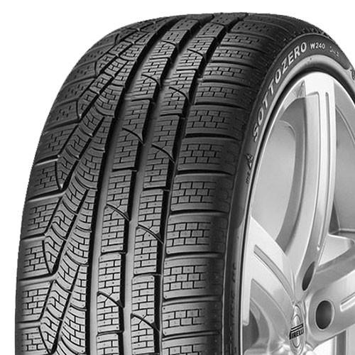 Pirelli Tires W240 SOTTOZERO SERIE II