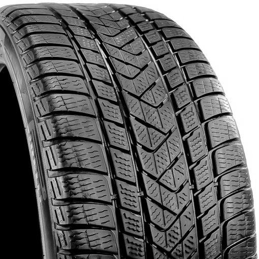 Pirelli Tires Winter SottoZero Series 3