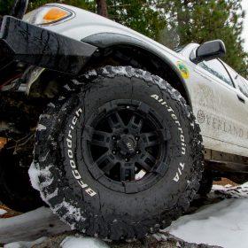 Nankang Tires FT7 4X4WD