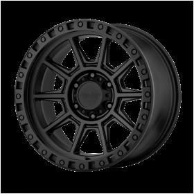 American Racing Custom Wheels AR202 BLACK