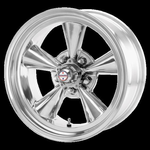American Racing Custom Wheels VN109 TT O POLISHED