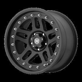 AX195 CORNICE BLACK