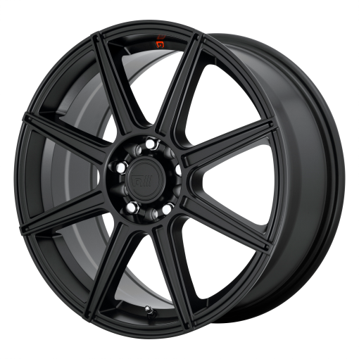 Motegi Custom Wheels MR142 CS8 BLACK