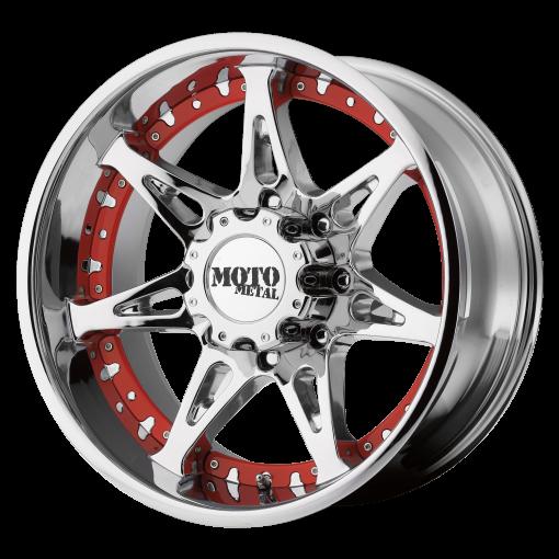 Moto Metal Custom Wheels MO961 CHROME