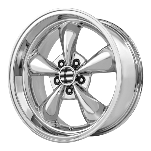 OE Creations Custom Wheels PR106 CHROME