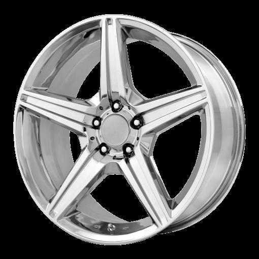 OE Creations Custom Wheels PR115 CHROME