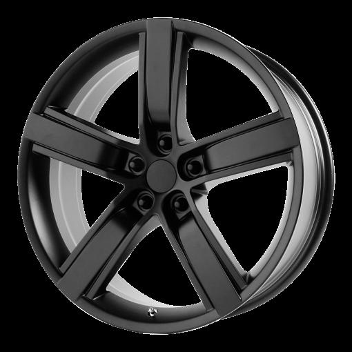 OE Creations Custom Wheels PR134 BLACK