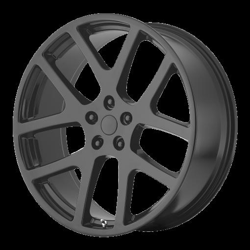 OE Creations Custom Wheels PR149 BLACK