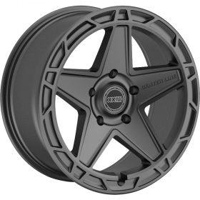 Centerline Custom Wheels 844SC Hammer CHARCOAL