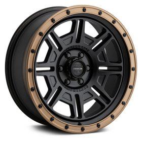 850BZ RT5 Bronze