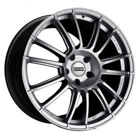 Fondmetal Custom Wheels 183S 9RR SILVER