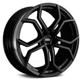 Fondmetal Custom Wheels 185B 9XR MATTE BLACK