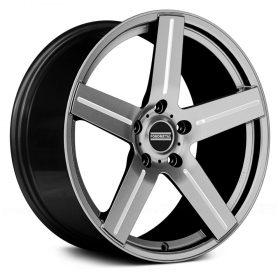 Fondmetal Custom Wheels 187HM STC-1C TITANIUM MILLED