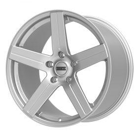 Fondmetal Custom Wheels 187S STC-1C SILVER