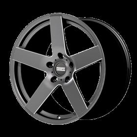 Fondmetal Custom Wheels 188HM STC-2C TITANIUM MILLED