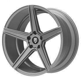 Fondmetal Custom Wheels 189H KV1 TITANIUM