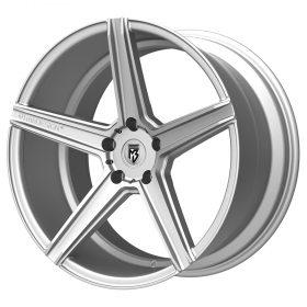 Fondmetal Custom Wheels 189S KV1 SILVER