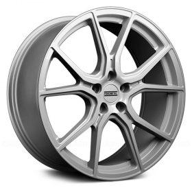 Fondmetal Custom Wheels 191S SILVER
