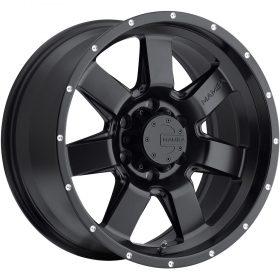 586B M14 Matte Black