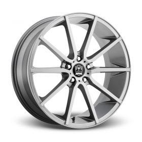 Motiv Wheels 419AB Marseille Gunmetal Brushed