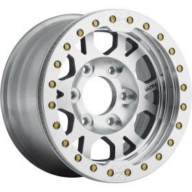 Ultra Custom Wheels 103M X103 Xtreme MACHINED