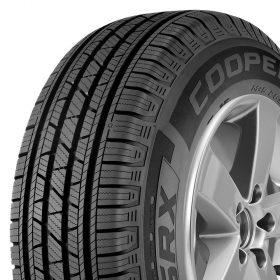 Cooper Tires DISCOVERER SRX-LE