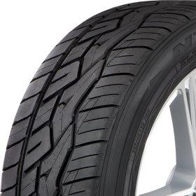 Nitto Tires NT420V
