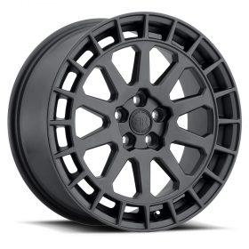 Black Rhino Custom Wheels BOXER GUNBLACK