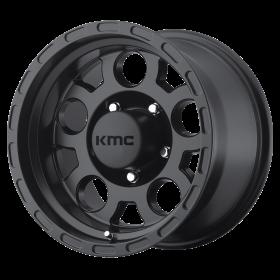 KM522 ENDURO MATTE BLACK