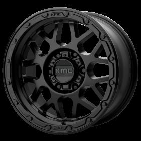 KM535 GRENADE OFF-ROAD MATTE BLACK
