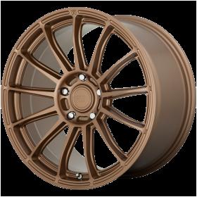 Motegi Custom Wheels MR148 CS13 MATTE BRONZE