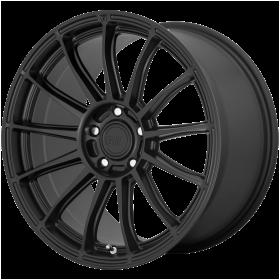 Motegi Custom Wheels MR148 CS13 SATIN BLACK