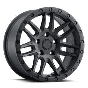 Black Rhino Custom Wheels ARCHES BRONZE W/BLACK LIP EDGE & BLACK BOLTS
