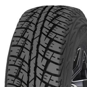 Forceum Tires ATZ-R