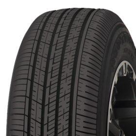 Forceum Tires Heptagon HT