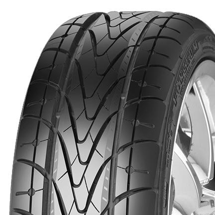 Forceum Tires Hexa