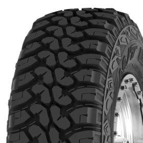 Forceum Tires MT 08+