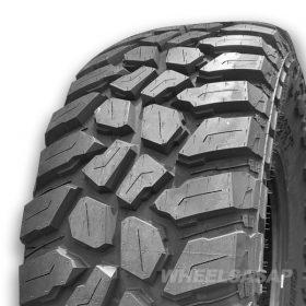 Green Max Tires OPTIMUM M/T