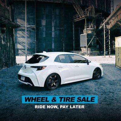 Wheels - Car Wheels