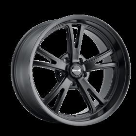 Ridler Wheels 607 MATTE BLACK
