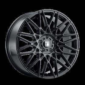 Touren Wheels TR78 GLOSS BLACK