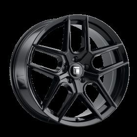 Touren Wheels TR79 GLOSS BLACK