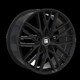 Touren Wheels TR91 GLOSS BLACK